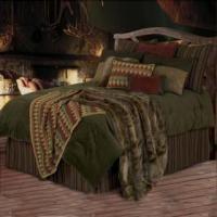 Wilderness Ridge Comforter Set