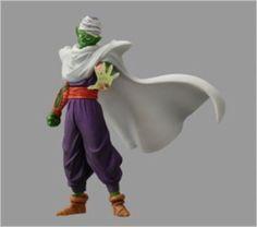 Dragon Ball Z Gashapon Soul of Hyper Figuration Bandai Figure Piccolo #Bandai