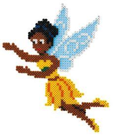 Iridessa Disney Fairies Hama beads - Hama 7910