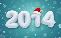 2014 Christmas New Year Wallpaper http://beyondhdwallpapers.com/2014-christmas-new-year-wallpaper/ #wallpapers #wallpaper #christmas #newyear #2014 #holidays #highdefinition #hd #background