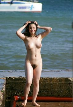 Sexy hot naked busty women