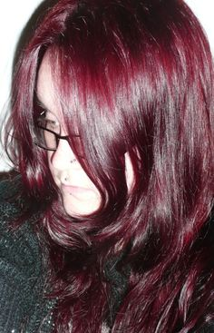 L'oreal excellence hicolor red hot