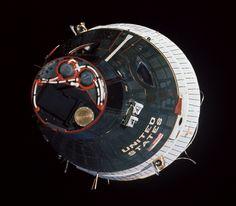 Gemini 6