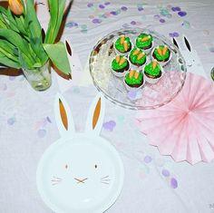 Na wer freut sich schon auf Ostern?   Auf dem Blog verrate ich euch das Rezept für diese leckeren Ostermuffins  #ostern #muffins #rezept #linkimprofil #backen #food #inspiration #deko Plates, Tableware, Blog, Inspiration, Instagram, Easter Activities, Bakken, Recipies, Licence Plates