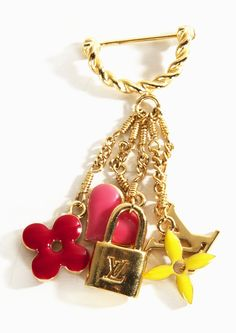 LOUIS VUITTON JEWELRY