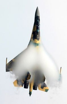 Sukhoi SU-35BM