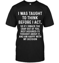 Murder By Text   Trending Funny T Shirts And Funny Mugs Funny Rude Quotes, Funny T Shirt Sayings, T Shirts With Sayings, Funny Shirts, Funny Outfits, Cute Outfits, Funny Phone Cases, Funny Mugs, Cool Shirts