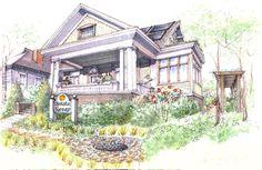 Upstate Forever - Johnston Design Group