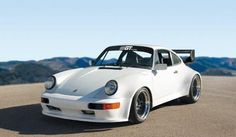 porsche 911 turbo body kit - Google Search