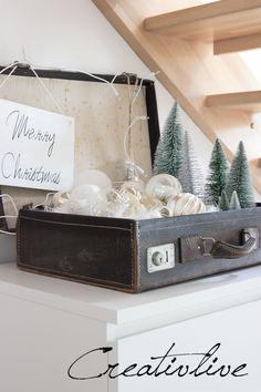 Nun ist sie also gestartet....die erste österreichische Blogger Home Tour!15 Bloggerinnen laden euch in ihr weihnachtlich geschmücktes H...