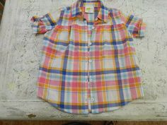 Camisa Importada Crazy 8 - R$ 38,00 no MercadoLivre