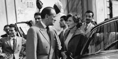 Podróż do Włoch [1954]