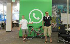 Facebook compra WhatsApp por más de 13.800 millones de euros/ 20 de febrero de 2014