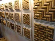 Image result for arte no bambu