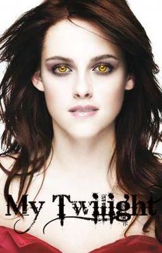 Read My Twilight #wattpad #fanfiction