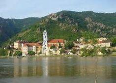durnstein austria - Bing Images