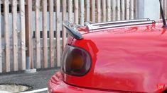 CarbonMiata Trunk spoiler for NA | Mazda Miata MX-5 Parts & Accessories | TopMiata.com