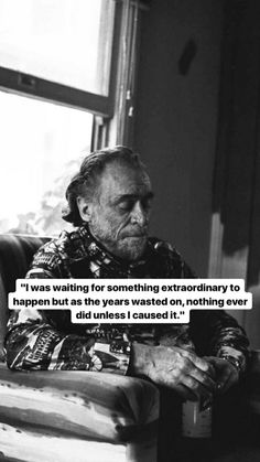 Charles Bukowski on life Now Quotes, Words Quotes, Quotes To Live By, Sayings, Poetry Quotes, Wisdom Quotes, Life Quotes, Mantra, Charles Bukowski Quotes