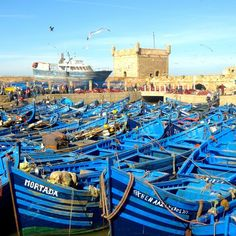 Essaouira, Morocco. Through Your Lens: Images From The Streets Of Morocco