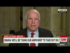 """What Sen. John McGrumpy and Jay Carney fail to remember/talk about, is that we had to get out of Iraq.  There was """"no"""" deal, between the U.S. and Iraqi government, granting U.S. troops immunity from prosecution in Iraqi court system.  That is why US forces were taken out of Iraq.  There was a limited deal for US troop immunity, worked out in July of this year.  So, Why didn't McGrumpy, Carney or Anderson Cooper bring up that fact in this discussion?"""