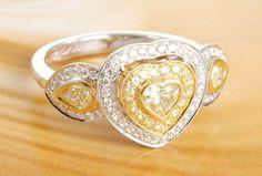 Diamond Jewelry from Shop LC