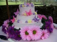 butterfly birthday theme - Yahoo Image Search Results