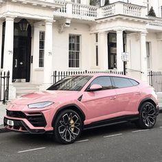 Audi Tt, Ford Gt, My Dream Car, Dream Cars, Volvo, Peugeot, Pink Range Rovers, Pink Lamborghini, Lamborghini Veneno
