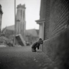 """Imagen de Patrick Joust """", un fotógrafo asentado en Baltimore, bibliotecario y pontificator ocasional""""."""