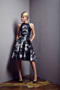 My Faves From the Pamella Roland Resort 2015 Collection