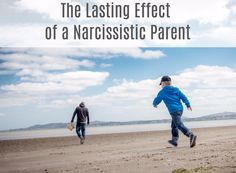 How a Parent's Narcissistic Personality Disorder Effects Their Child