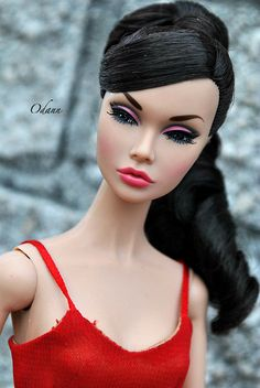 Poppy Parker Dream Teen | Sulamif | Flickr