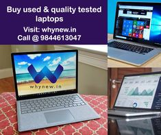 Whynew offers best variants of low cost, refurbished computers, second hand laptops and used laptops, Desktops in Bangalore & online. All are tested products Refurbished Desktop, Refurbished Computers, Refurbished Laptops, Second Hand Laptops, Used Laptops, Used Computers, Physical Condition, Desktop Accessories