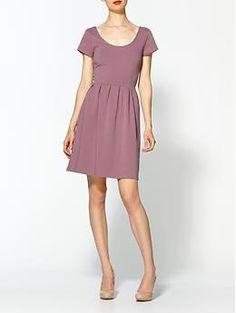 Tinley Road Bleecker Ponte Dress - $49.99