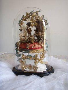 Marriage Globe/Globe de Mariée