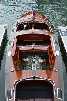 The All Inclusive Luxury Motor Yacht Charter Yacht Design, Boat Design, Design Suites, Riva Boot, Bateau Yacht, Ski Nautique, Wooden Speed Boats, Chris Craft Boats, Classic Wooden Boats