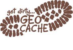 Fun Geocaching Shirts