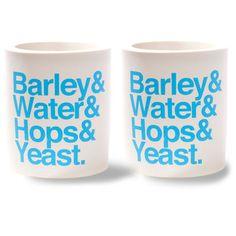 SUPERKOLDIE: Barley 2Pk