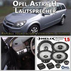 Dieses Set Opel Astra H Auto Lautsprecher Set Oberklasse vorne hinten http://radio-adapter.eu/produkt/opel-astra-h-auto-lautsprecher-set-oberklasse-vorne-hinten/ ist für den Austausch der Werkslautsprecher in den Türen für Opel Astra H fünftüriges Schrägheck: 2004-2009 geeignet.