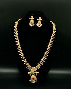 Cz Jewellery, Jewelry, Pearl Necklace, Pearls, Fashion, String Of Pearls, Moda, Jewlery, Bijoux