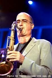 Michael Brecker - sorely missed.