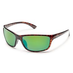 2e456f5ca3 Suncloud Sentry Polarized Sunglasses(Green Mirror Polarized