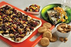 It is Girl Scout cookie time! Here are recipes to use with your Girl Scout cookies.