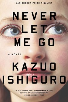 Kathy, the stoic narrator in Kazuo Ishiguro's novel Never Let Me Go, has always felt a connection with her boarding school classmate Tommy.