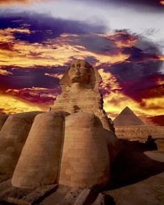 The Mystical Pyramids of Giza #Egypt
