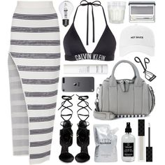 How To Wear tight Fashion Set Outfit Idea 2017 - Fashion Trends Ready To Wear For Plus Size, Curvy Women Over 20, 30, 40, 50