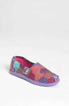 Patchwork TinyTOMS :)  Perfect for fall! Ordered this week and can't wait till they come in!