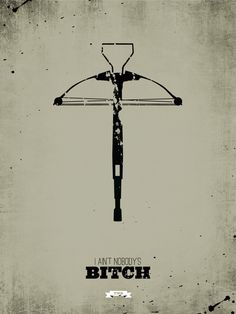Walking Dead aka the Daryl Dixon show.