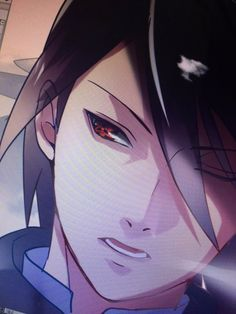 Sasuke Uchiha, Anime Naruto, Sasuke Shippuden, Naruto E Boruto, Naruto Art, Sasuhina, Narusasu, Sasunaru, Naruto Teams
