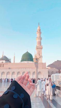 Islamic Wallpaper Iphone, Mecca Wallpaper, Islamic Quotes Wallpaper, Iphone Wallpaper Tumblr Aesthetic, Of Wallpaper, Best Islamic Images, Muslim Images, Beautiful Islamic Quotes, Islamic Pictures