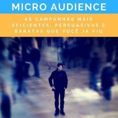 #facebookmarketing #digitalmarketing #marketingdigital #growthhacking #microaudience #hustle #internet #ecommerce #growth Marketing Digital, E-mail Marketing, Facebook Marketing, E Commerce, Growth Hacking, Internet, Hustle, Movie Posters, Campaign